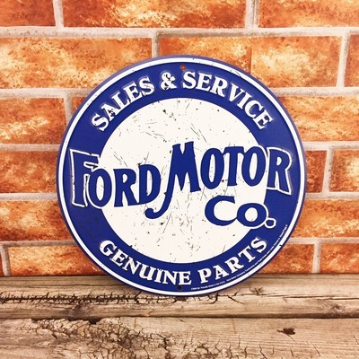 Ford Motor Company Sales and Service
