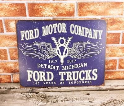 Ford Motor Division Ford Trucks