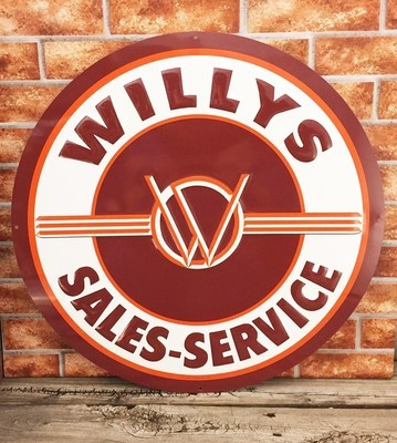 Willys Sales Service