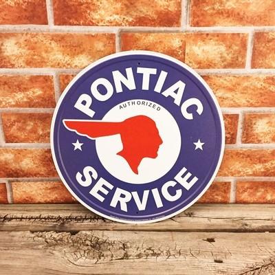 Pontiac Service Chief