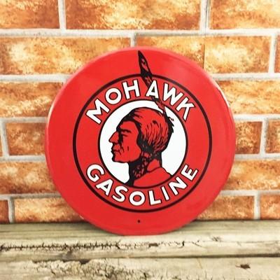 Mohawk Gasoline Gas