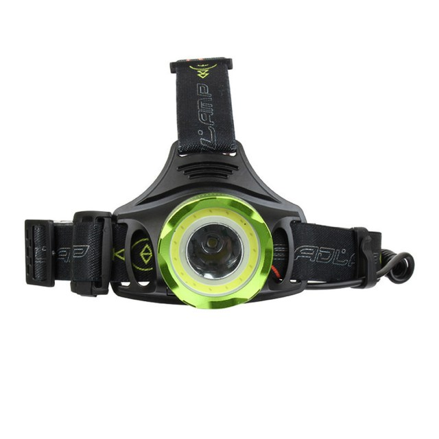 Sensor Led Headlight