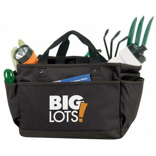 Gardening Tote Bag