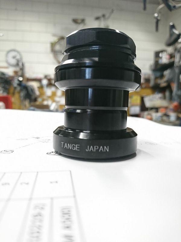Tange Seiki Japan 1 1/8 threaded headset for Brompton