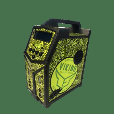 Venom Pro Duo Wraps (Designed to Order)