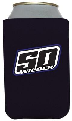 2020 Jake Wilber Racing Koozie
