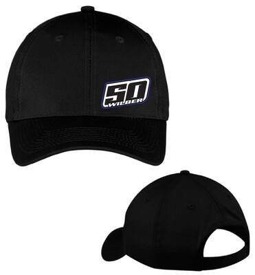 2020 Jake Wilber Racing Adjustable Hat