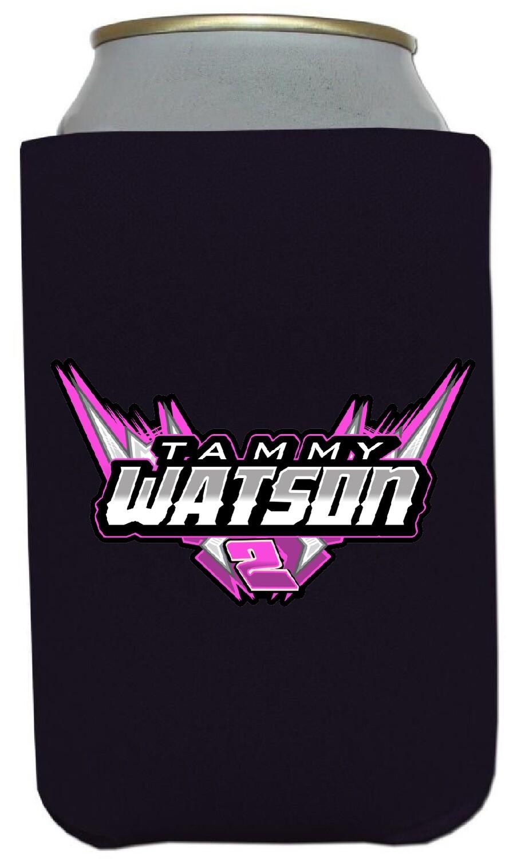 2021 Tammy Watson Racing Koozie