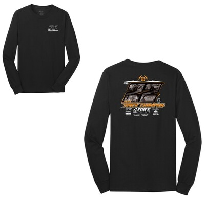 2020 Chris Horton Racing Championship Long Sleeve