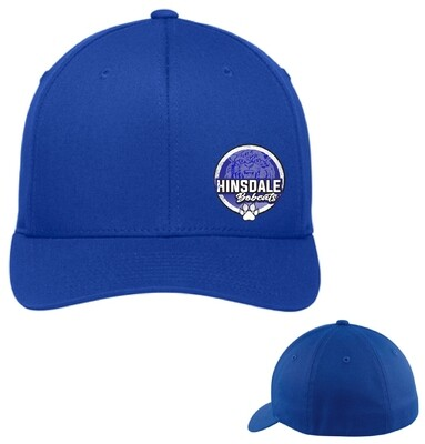 2020 Hinsdale Bobcats Fitted Hat