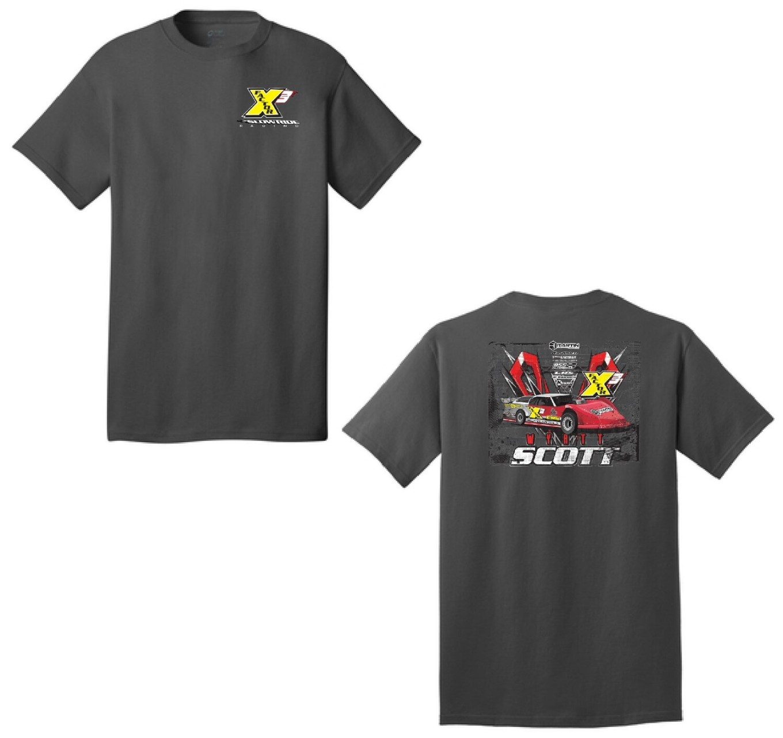 2020 Wyatt Scott Racing T-Shirt