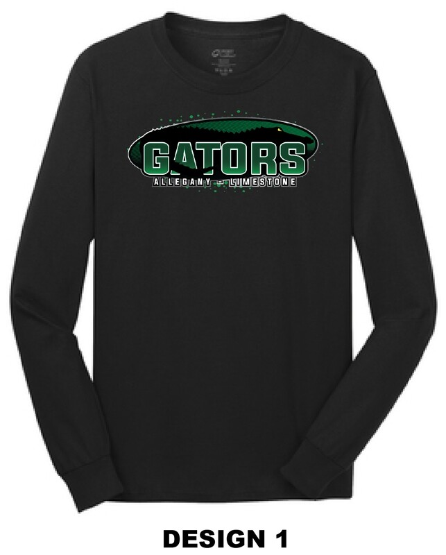 2021 ALCS Long Sleeve