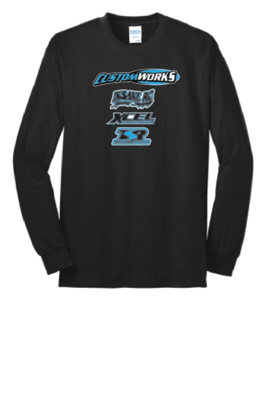 R/C Sponsor Long Sleeve