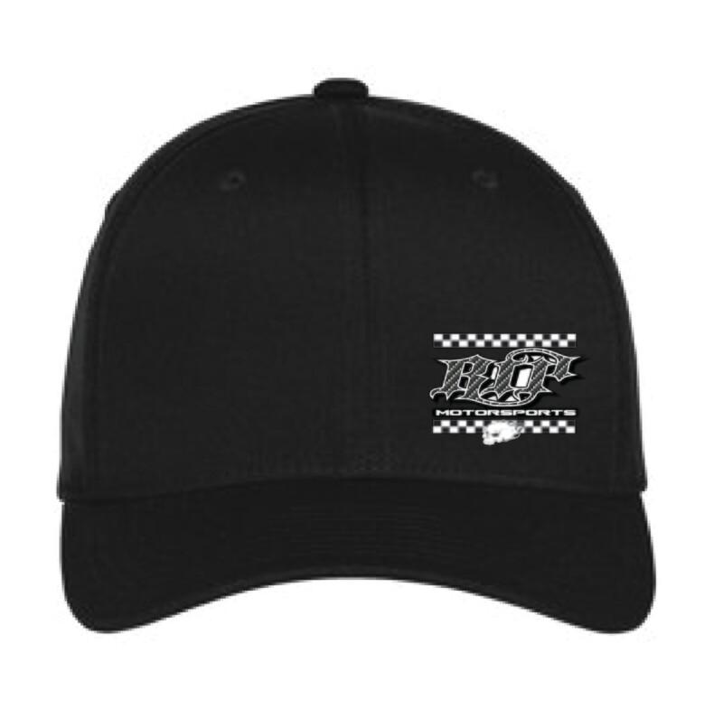 RIP Motorsports Team Hat
