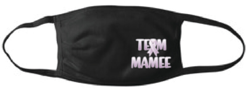Team Mamee Face Mask