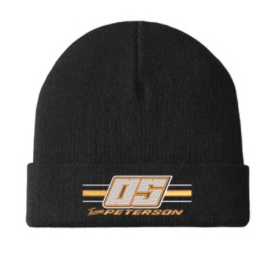 2021 Peterson Racing Beanie