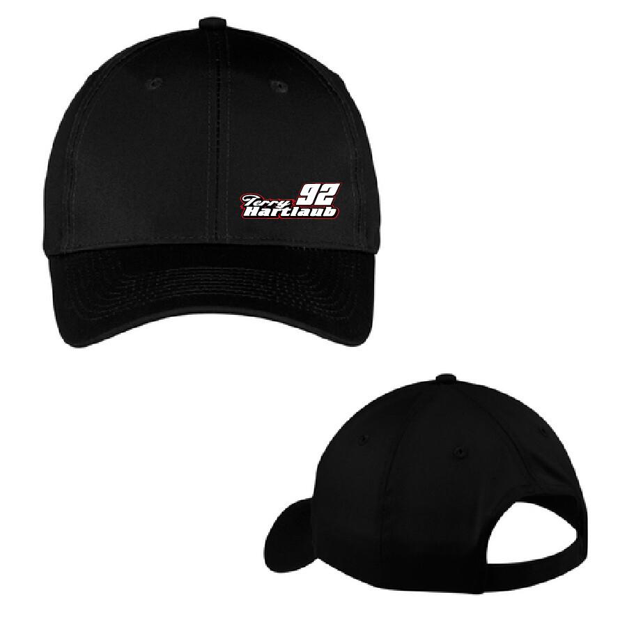 2021 Terry Hartlaub Racing Adjustable Hat