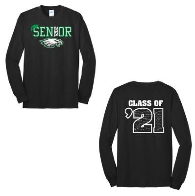 Fillmore Seniors 2021 Long Sleeve