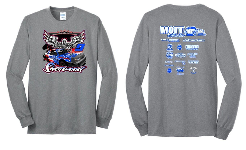 2021 Sherwood Racing Long Sleeve