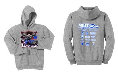 2021 Sherwood Racing Hoodie