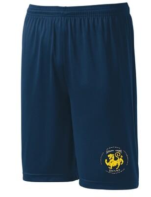 2021 Shuhari Karate Dojo Shorts