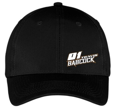 2021 Babcock Racing Fitted Hat
