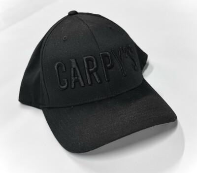 Carpy's 3D Flexfit Hat