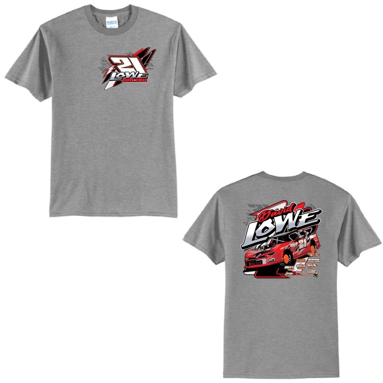2021 Lowe Racing T-Shirt