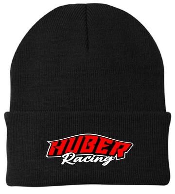 2021 Huber Racing Beanie