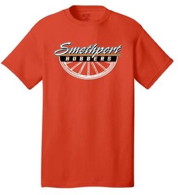 2021 Fall Smethport Spirit Wear T-Shirt