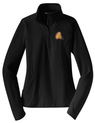 2021 Fall Smethport Staff Spirit Wear Ladies 1/2 Zip