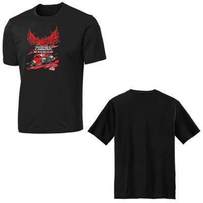 2021 Phoenix RC Racing Club DriFit Tshirt