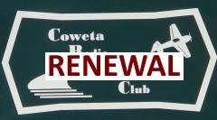 Renewal Membership - Single Member