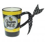 Queen Bee Mug    13 oz.