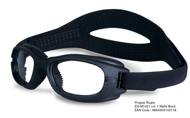 กรอบแว่น รักบี้ Progear Tackle, EG-M 1421 col.1