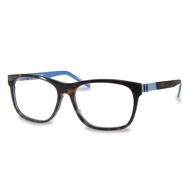 Acetate FFA 984 Demi-Blue (56-16-140 mm)  size L