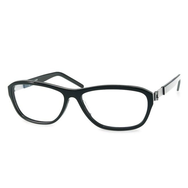 Acetate FFA981 Black   (54-14-135 mm) size S
