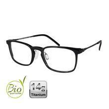 Green Full Rim FFA995 Shiny Black (54-20-140) 132 Size L