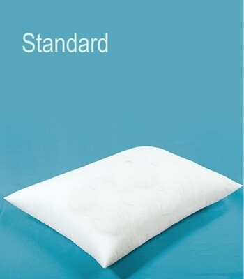 Μαξιλάρι Standard Fiber - Pillow Maker