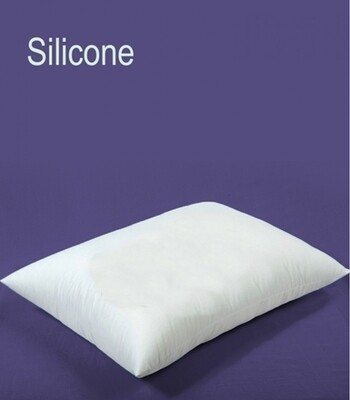 Μαξιλάρι Silicon Anatomic - Pillow Maker