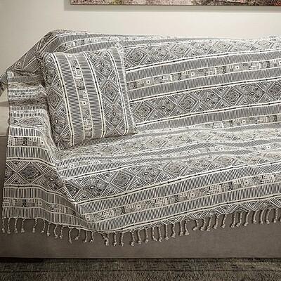 Ριχτάρι Μονοθέσιο 9801-1 - Cotton