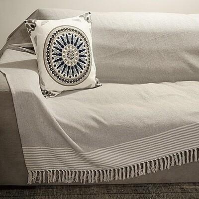 Ριχτάρι Μονοθέσιο 9802-2 - Cotton