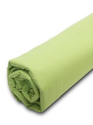 Κατωσέντονο Λάστιχο Μονό 14 Green Menta - Sunshine