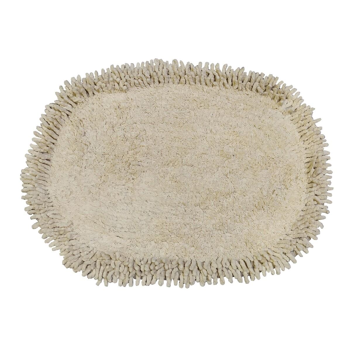 Πατάκι Μπάνιου Σπέτσες Sand 40x60 - Komvos
