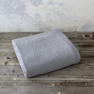 Κουβέρτα Υπέρδιπλη Nativa Gray - Nima Home
