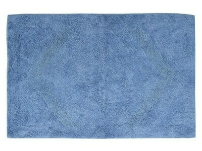 Πατάκι Μπάνιου 60Χ90 εκ. Cotton Blue - Sunshine