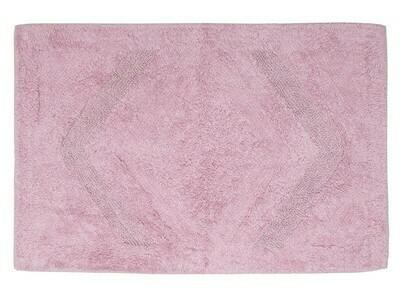 Πατάκι Μπάνιου 60Χ90 εκ. Cotton Lilac - Sunshine