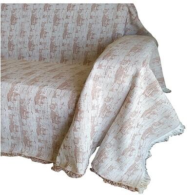 Ριχτάρι Μονοθέσιο Toledo Ceramic - Cotton