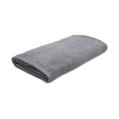 Πετσέτα Πισίνας Gray 80Χ190 εκ. - Sunshine