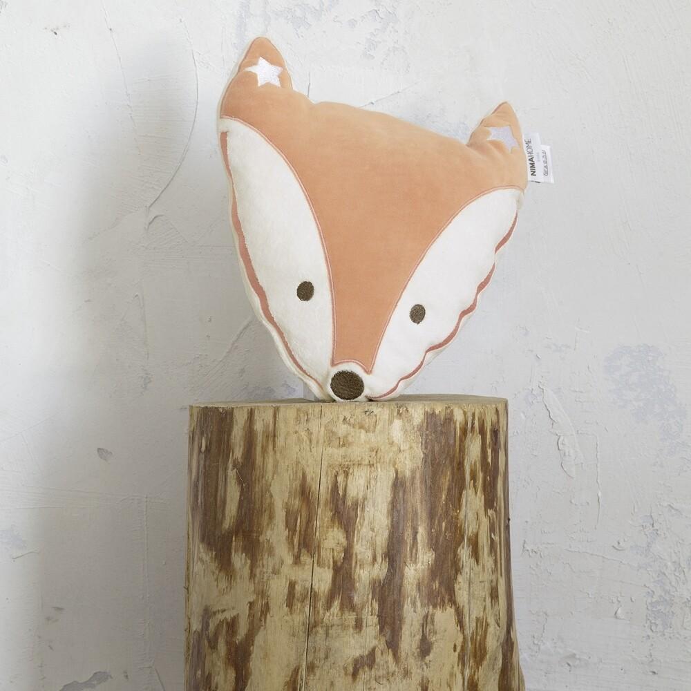 Μαξιλάρι Φιγούρας Foxxie - Nima Home